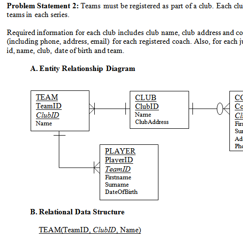 it2051229 A Basketball Tournament System