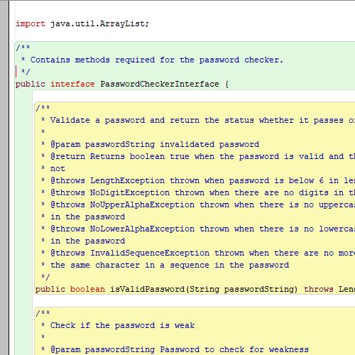 it2051229 CMSC204 Password Checker