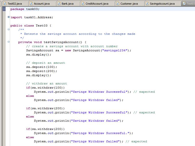it2051229 ITECH 2100 6100 Assign 2 Java