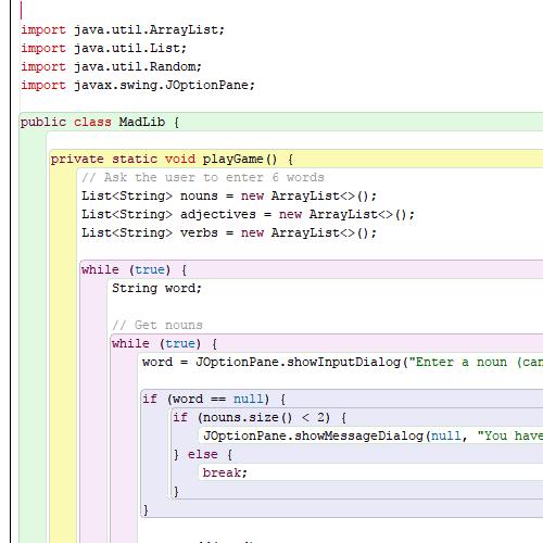 it2051229 Java Lesson 10
