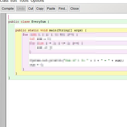 it2051229 Java Lesson 6