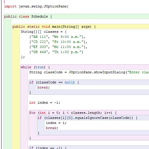 it2051229 Java Lesson 9
