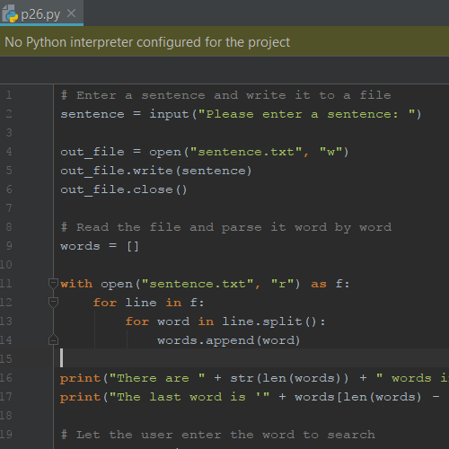 it2051229 Python Exercises 3
